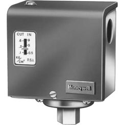 Click here to see Honeywell PA404A1033 Honeywell PA404A1033 Pressure Controller