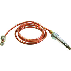 Click here to see Honeywell Q340A1090 Honeywell Q340A1090 30 MV Thermocouple with Male Connector