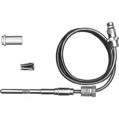 Click here to see Honeywell Q390A1061 Honeywell Q390A1061 30 MV Thermocouple with Male Connector