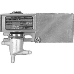 Click here to see Honeywell RP418A1057 Honeywell RP418A1057/U Surface Mounted Electric / Pneumatic Relay
