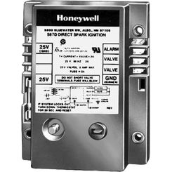 Click here to see Honeywell S87B1024 Honeywell S87B1024 Single-Rod, Direct Spark Ignition Control