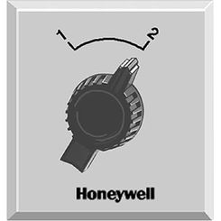 Click here to see Honeywell SP470A1000 Honeywell SP470A1000/U Pneumatic Manual Switch