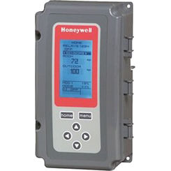 Click here to see Honeywell T775B2024 Honeywell T775B2024/U Electronic Remote Controller