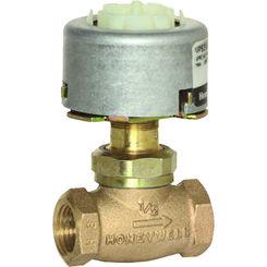 Click here to see Honeywell VP531C1042 Honeywell VP531C1042/U Two-Way, Unitary Water Valve