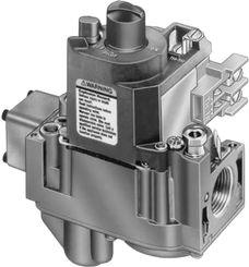 Click here to see Honeywell VR8300H4501 Honeywell VR8300H4501 24 Vac Dual Standing Pilot Gas Valve