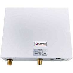 Click here to see Eemax EX180T2T EEMax EX180T2T Electric Tankless Water Heater