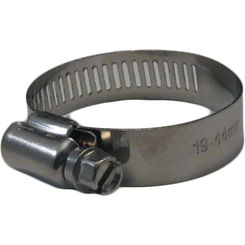 Click here to see Murray HSS20 #20 Stainless Steel Clamp 5/16