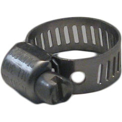 Click here to see Murray MAH4 #4 Stainless Steel Clamp 5/16