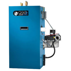 Click here to see Dunkirk Q90210013220403 Dunkirk Q90-100  Stainless Steel Propane Condensing Boiler With Grundfos Pump