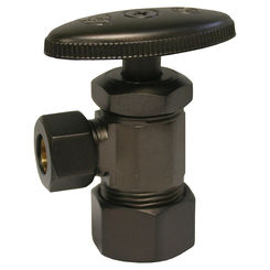 Click here to see Jones Stephens S4211RB Jones Stephens S4211RB Oil-Rubbed Bronze Compression Angle Stop Valve