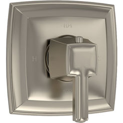 Click here to see Toto TS221T#BN Toto TS221T-BN Connelly Brushed Nickel Thermostatic Shower Mixing Valve Trim