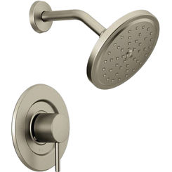 Click here to see Moen T3292BN Moen T3292BN Align Brushed Nickel Moentrol Shower Only