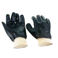 Click here to see Seattle Glove D8610J Seattle Glove D8610J Black PVC-Coated Jersey-Lined Gloves