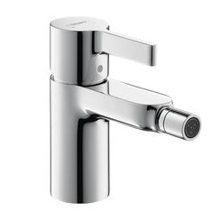 Click here to see Hansgrohe 31261001 Hansgrohe 31261001 Metris Single Hole Bidet Faucet, 2.2 GPM -  Chrome