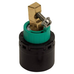 Click here to see Hansgrohe 92730000 Hansgrohe 92730000 M3/M2 Single-Hole Faucet Cartridge