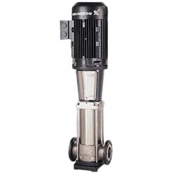 Click here to see Grundfos 96522827 Grundfos Cr10-02 96522827  11/2Hp Multistage Centrifugal Pump