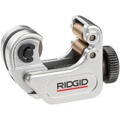 Click here to see Ridgid 32985 Ridgid 32985 Model 104 Close-Quarters Tubing Cutter, 3/16