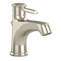 Click here to see Toto TL211SD#PN Toto TL211SD#PN Polished Nickel Keane Single-Handle Lavatory Faucet