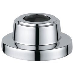 Click here to see Grohe 45955000 Grohe 45955000 Escutcheon in StarLight Chrome