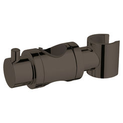 Click here to see Grohe 06765ZB0 Grohe 06765ZB0 Glide Element, Oil Rubbed Bronze