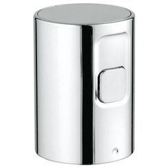 Click here to see Grohe 47728000 Grohe 47728000 Universal Handle - StarLight Chrome