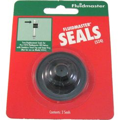 Click here to see Fluidmaster 242 Fluidmaster 242 Toilet Seal for 400A Fill Valve