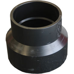 Click here to see Commodity  2 x 3 Inch ABS Increaser/Reducer, ABS Construction