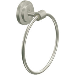 Click here to see Moen DN0786BN Moen DN0786BN Towel Ring
