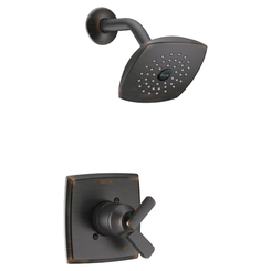 Click here to see Delta T17264-RB Delta T17264-RB Venetian Bronze Ashlyn Shower Trim