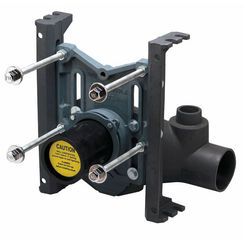 Click here to see   WATTS ISCA-101-R CARRIER FOR WALL HUNG TOILET RIGHT HAND