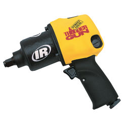 Click here to see Ingersoll-Rand 232TGSL ThunderGun 232TGSL Air Impact Wrench, 1/2 in, 10000 rpm, 5.4 cfm, 90 psig, 1/4 in NPT