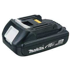 Click here to see Makita BL1820 Makita BL1820 18V LXT Lithium-Ion Compact 2.0Ah Battery