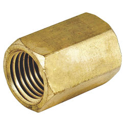 Click here to see Mintcraft ATA-0561 Mintcraft ATA-0561 Air Line Connector, 1/4 in, FNPT, Brass