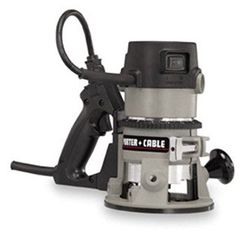 Click here to see Porter-Cable 691 Porter-Cable 691 Round Base Corded Router, 120 VAC, 11 A, 1-3/4 hp, 27500 rpm