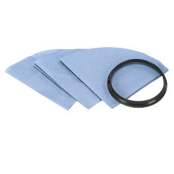 Click here to see Shop-Vac 9010700 Shop-Vac 9010700 Reusable Dry Vacuum Filter, For Use with Foam Sleeve No.905-85