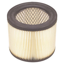 Click here to see Shop-Vac 9039800 Shop-Vac 9039800 Cartridge Filter, 5-3/4 in Dia X 5 in H