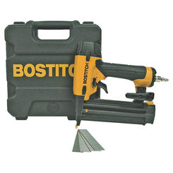 Click here to see Stanley BT1855K Stanley BT1855K Lightweight Brad Nailer Kit, 110 Nails, 5/8 - 2-1/8 in, 70 - 120 psi