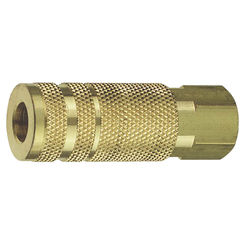 Click here to see Tru-Flate 13-435 Tru-Flate 13-435 Air Line Coupler, 1/4 in, FNPT, 300 psi