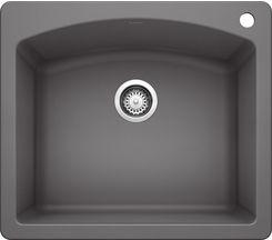 Click here to see Blanco 441463 Blanco 441463 Diamond single-bowl sink Kitchen Sink