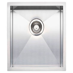 Click here to see Blanco 515638 Blanco 515638 Satin Polished Precision Undermount Bar Sink