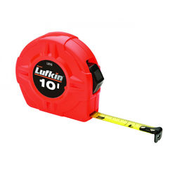 Click here to see Lufkin L610 Lufkin L610 Measuring Tape, 10ft x 1/2