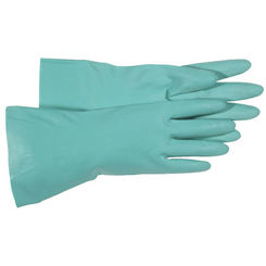 Click here to see Boss 118L Boss 118L Green Nitrile Gloves