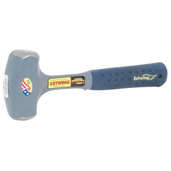 Click here to see Estwing B3-3LB Estwing B3-3LB Drilling Hammer, 3 lb, 11\