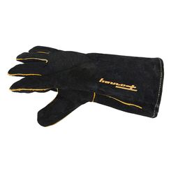 Click here to see Forney 53425 Forney 53425 Glove Welding Black Mens Large