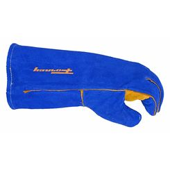 Click here to see Forney 53423 Forney 53423 Gloves Welding Hd Blue Mens Xl