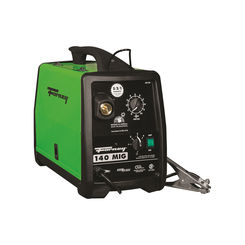 Click here to see Forney 309 Forney 309 Welder Mig 120V 30-140Amp 57Lb