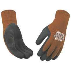 Click here to see Kinco 1787-M Kinco 1787-M Medium Frost Breaker Foam Form-Fitting Thermal Gloves