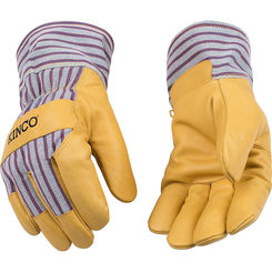Click here to see Kinco 1927-XL Kinco 1927-XL Extra-Large Grain Pigskin Leather Gloves