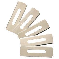 Click here to see Mintcraft JL-BD-123L Mintcraft JL-BD-123L Carpet Knife Blades, Steel