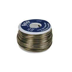 Click here to see Oatey 53173 Oatey 53173 Rosin Core Solder, Solid, Silver
